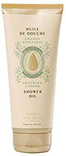 Panier des Sens Sweet Almond Shower Oil