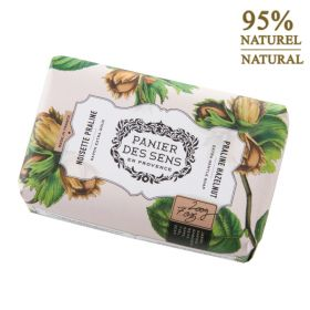 Panier des Sens Authentic Soap, Praline Hazelnut