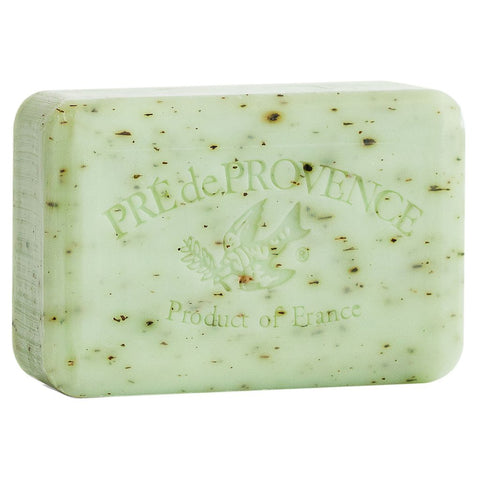 Pre de Provence 250 gm Quad-Milled Soap, Rosemary Mint