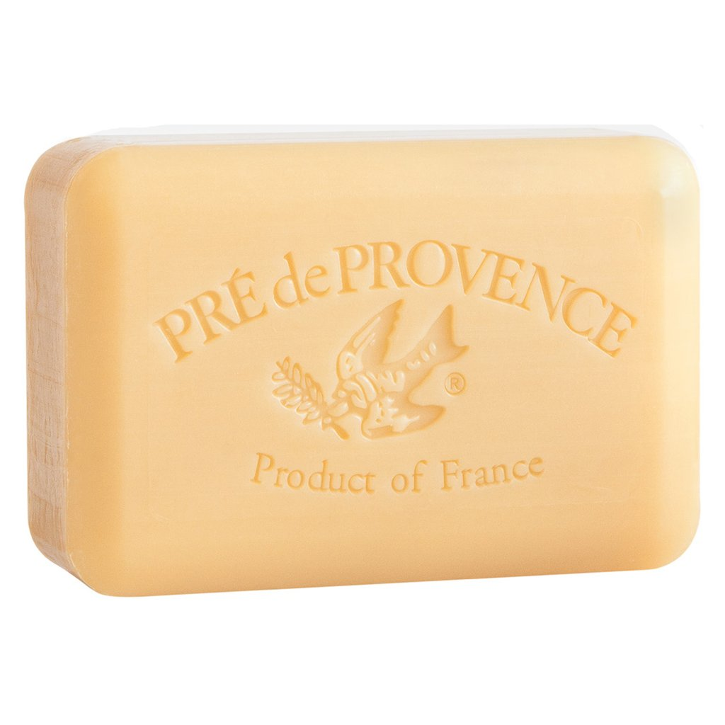 Pre de Provence 250 gm Quad-Milled Soap, Sandalwood