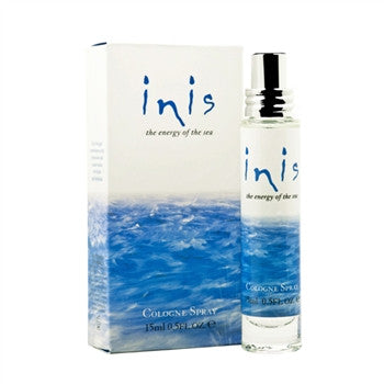 Inis Energy of the Sea Cologne Spray, 0.5 fl. oz.