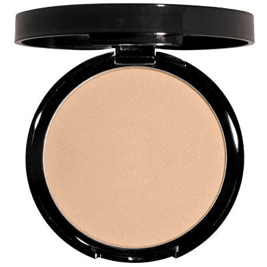 Garden of Eden Dual-Active Powder Foundation, Light Beige