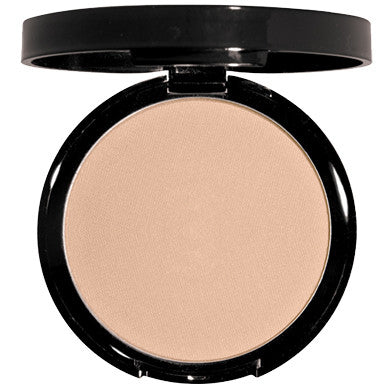 Garden of Eden Dual-Active Powder Foundation, Medium Beige