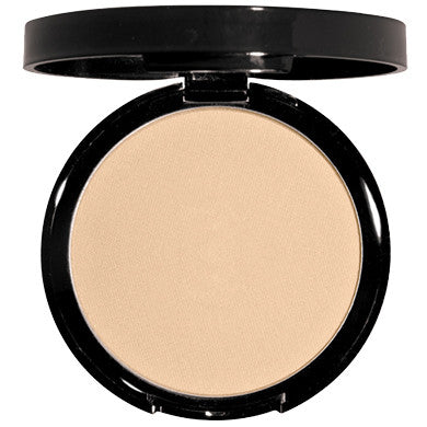 Garden of Eden Dual-Active Powder Foundation, Cream Beige