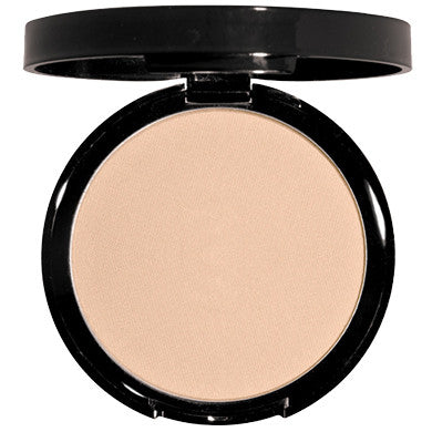 Garden of Eden Dual-Active Powder Foundation, Tender Beige