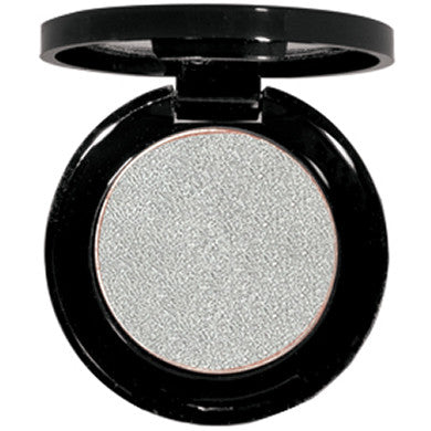 Garden of Eden Mineral Eye Shadow, Platinum