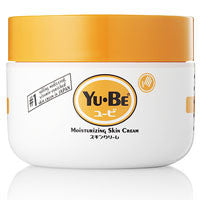 Yu-Be Skin Cream, Jar, 2.75 oz.