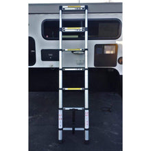 Load image into Gallery viewer, 2.6m Collapsible Ladder for BunduTop - Outback Tents