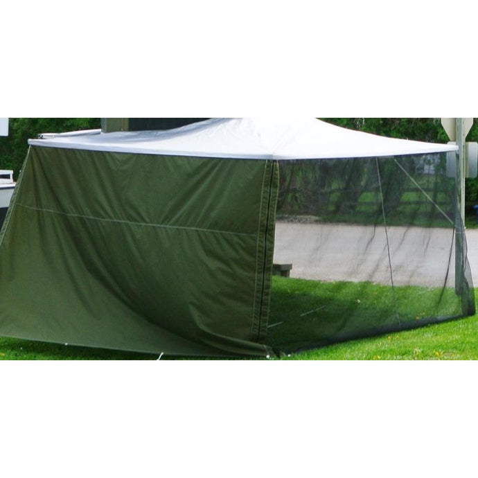 BunduTec BunduAwn Wall Panels - Outback Tents