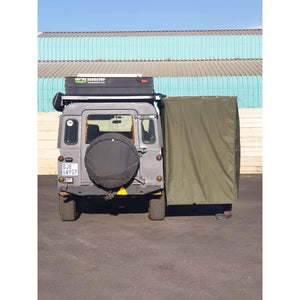 BunduTec BunduCube (Cube) - Outback Tents