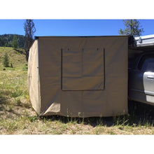 Load image into Gallery viewer, Eezi-Awn Bat Awning Wall Set (RV011) - Outback Tents
