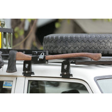 Load image into Gallery viewer, Eezi-Awn K9 Axe Mount (K9-150) - Outback Tents