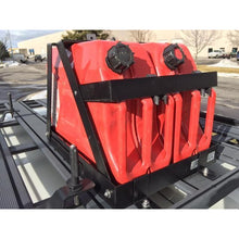 Load image into Gallery viewer, Eezi-Awn K9 Jerry Can Mount (K9-147) - Outback Tents