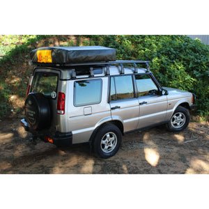 Eezi-Awn K9 Roof Rack Leg - Outback Tents