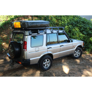 Eezi-Awn Land Rover Discovery 1/2 K9 Roof Rack Kit - Outback Tents
