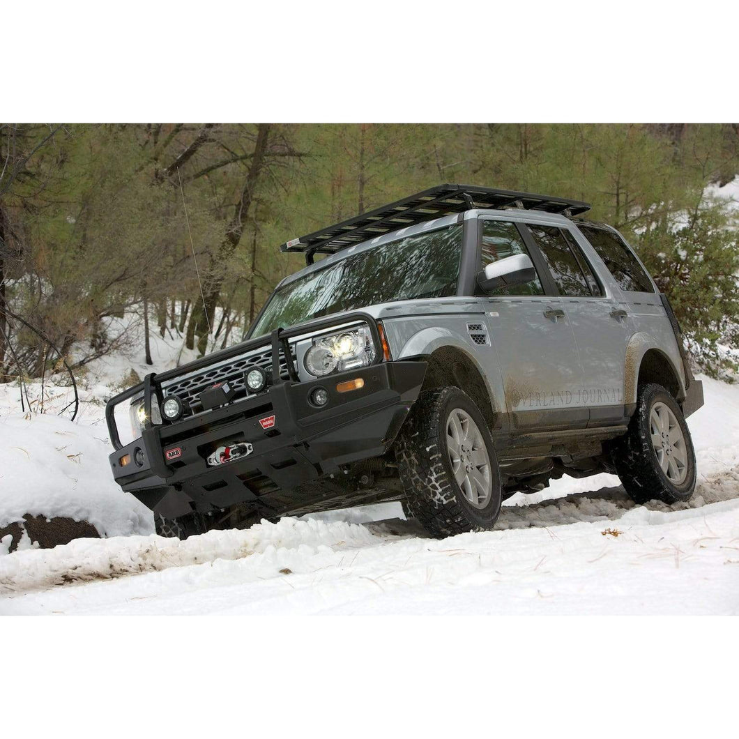 Eezi-Awn Land Rover LR3/LR4 K9 Roof Rack Kit - Outback Tents