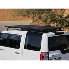 Load image into Gallery viewer, Eezi-Awn Land Rover LR3/LR4 K9 Roof Rack Kit - Outback Tents