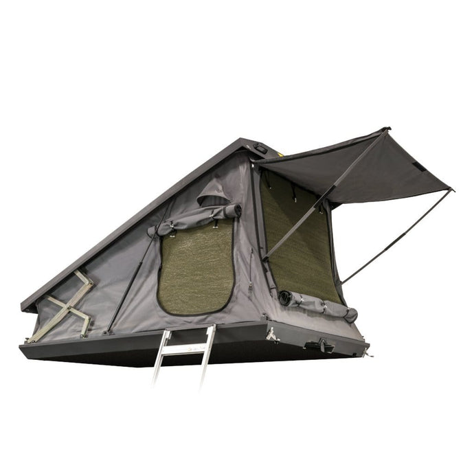 Eezi-Awn Stealth Hard Shell Roof Top Tent (RTT017) - Outback Tents