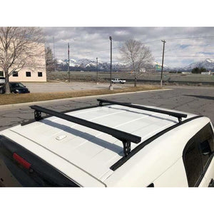 Eezi-Awn Toyota FJ Cruiser K9 Load Bar Kit - Outback Tents