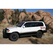 Load image into Gallery viewer, Eezi-Awn Toyota Land Cruiser 100 Series K9 Roof Rack Kit - Outback Tents