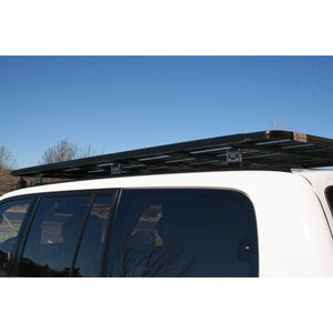 Eezi-Awn Toyota Land Cruiser 100 Series K9 Roof Rack Kit - Outback Tents