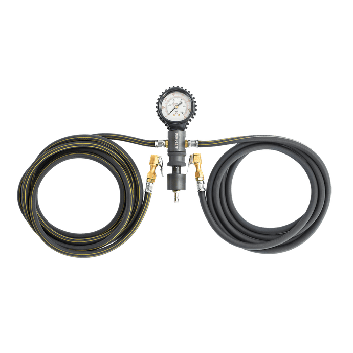 Indeflate Two Hose Unit (INDF2) - Outback Tents