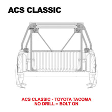 Load image into Gallery viewer, Leitner Designs Active Cargo System - CLASSIC - Toyota - Outback Tents