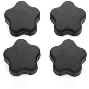 Leitner Designs QUIK RELEASE KNOBS (00-QRK4) - Outback Tents