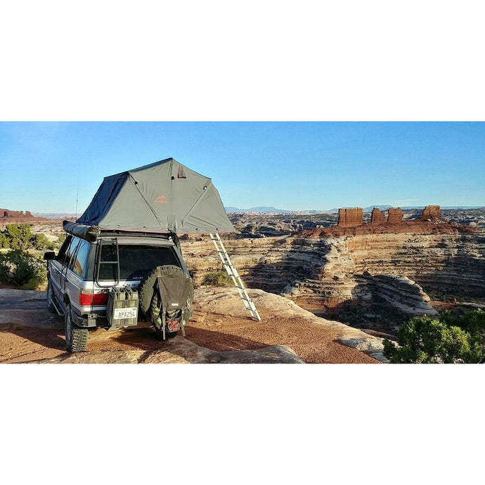 Overland Pros Anza 2000 Roof Top Tent - Outback Tents