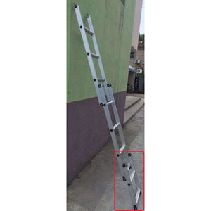 Overland Pros Sliding Ladder Extension - Outback Tents