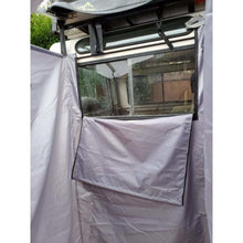 Load image into Gallery viewer, Overland Pros Ultra Privy Shower Room - Outback Tents