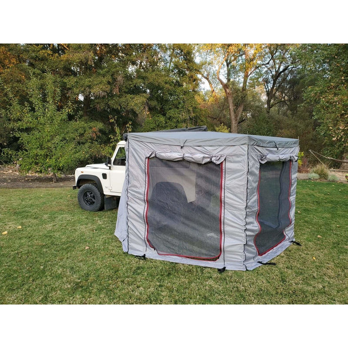 Overland Pros Wraptor 2000 Wall Set - Outback Tents