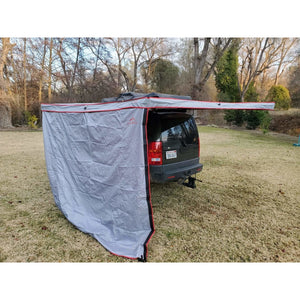 Overland Pros Wraptor 4K Wall Set
