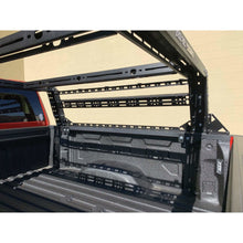 Load image into Gallery viewer, Road Armor Treck Bed Rack System - Overland Rack and Mount Kit - 2009-2014 Ford F150/Raptor - Outback Tents