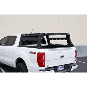 Road Armor Treck Bed Rack System - Overland Rack and Mount Kit - 2009+ Ram 1500 - Outback Tents