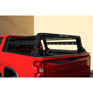 Road Armor Treck Bed Rack System - Overland Rack and Mount Kit - 2015+ Ford F150/Raptor - Outback Tents
