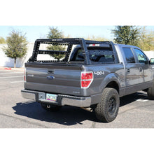 Load image into Gallery viewer, Road Armor Treck Bed Rack System - Overland Rack and Mount Kit - 2016+ Nissan Titan - Outback Tents