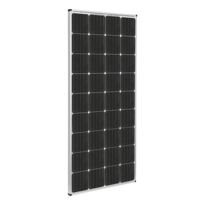 Zamp 170 Watt Solar Panel for BunduTop (BT-170) - Outback Tents