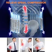 XERCIVE™ Air Traction Physio Lumbar Spine Decompression - xercive
