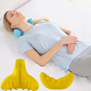 Xercive™ C-Rest Neck Massage Pillow - xercive