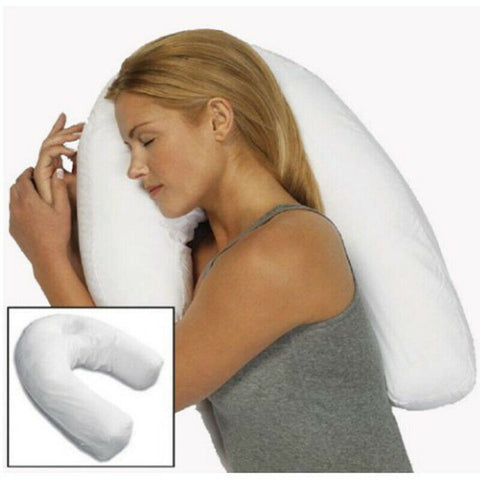 Xercive™ U Shape Neck Support Sleeper - xercive