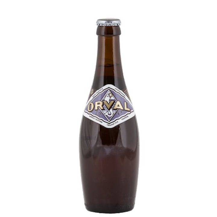 Bière Orval - Brasserie Orval