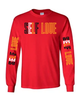 Self Love Long Sleeve