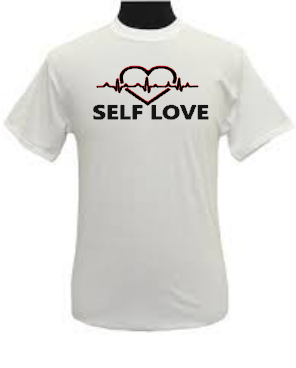Pure Love on Self