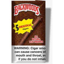 Load image into Gallery viewer, Original Backwoods Cigars