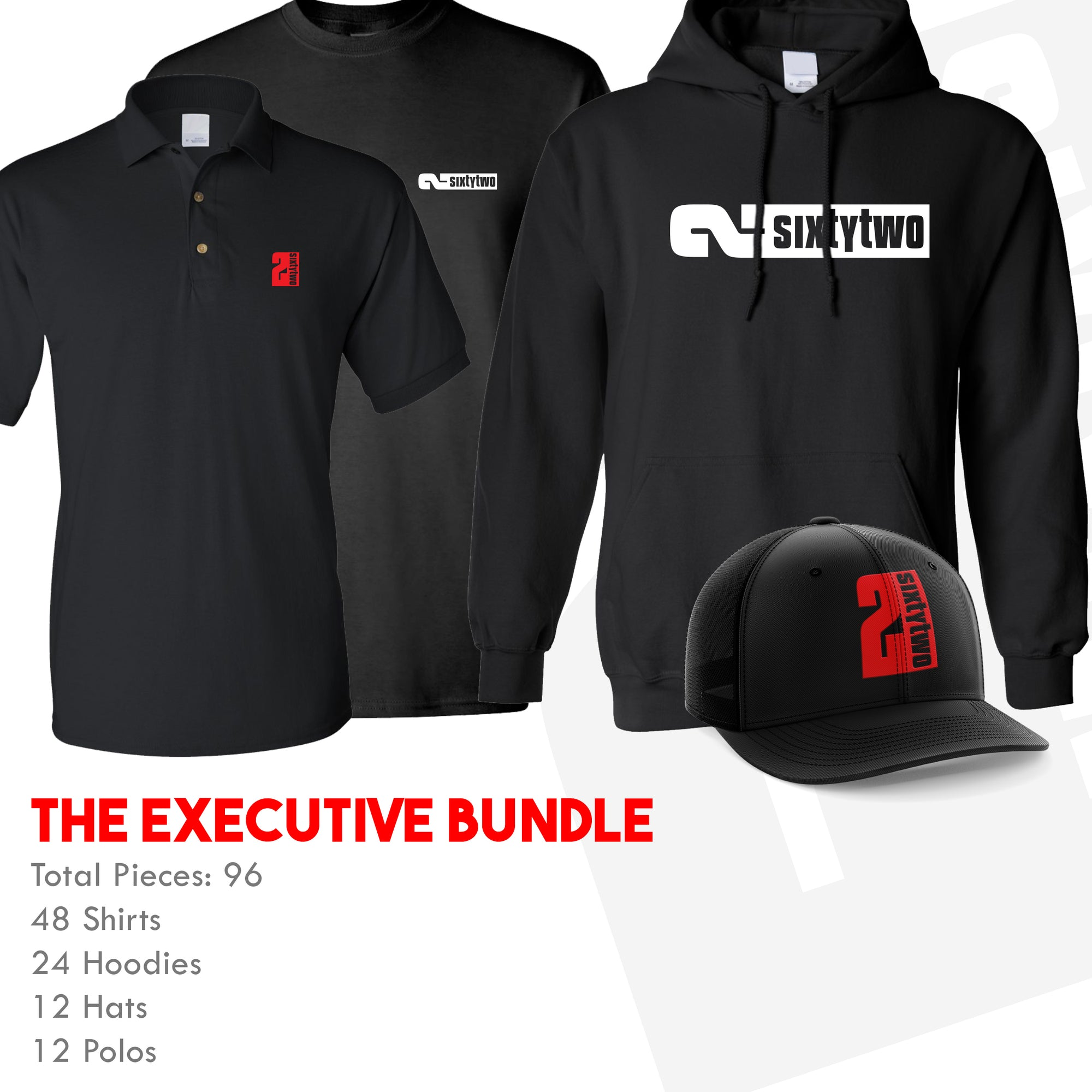 The Executive Bundle