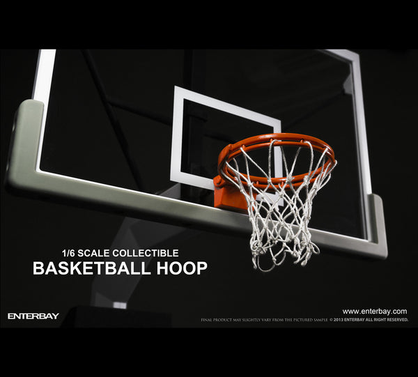 (OR-1002) Original: Basketball Hoop