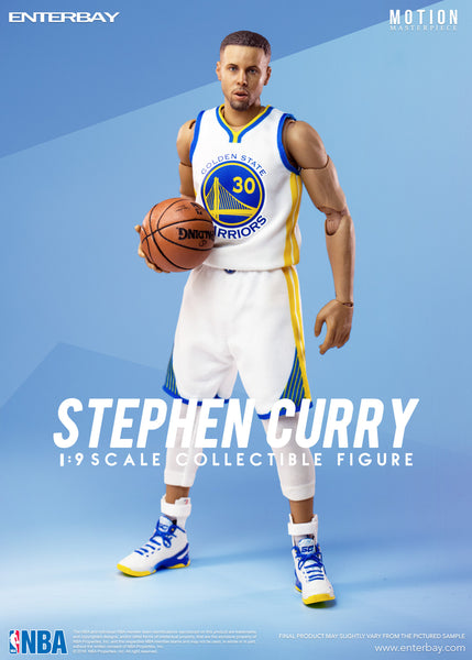 NBA Collection – Stephen Curry 1/9 scale figurine