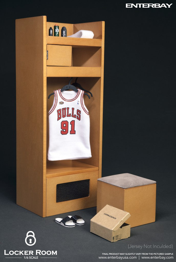 Or 1003 Nba Locker Room Enterbay Usa