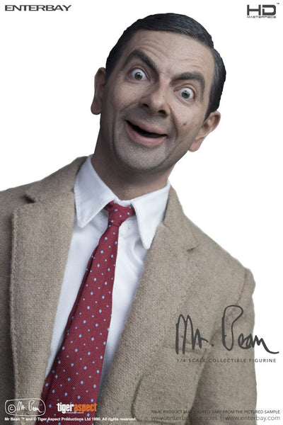 (HD-1016) HD Masterpiece - Mr.Bean